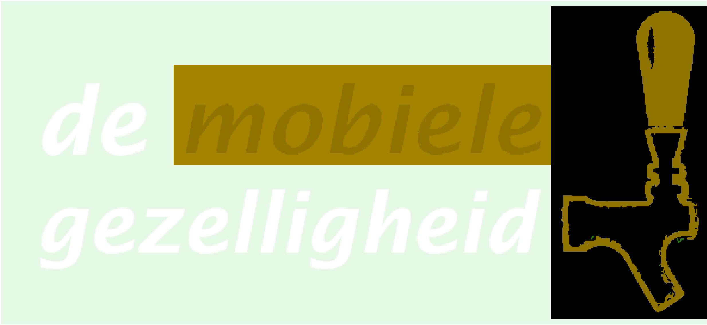 De mobiele gezelligheid